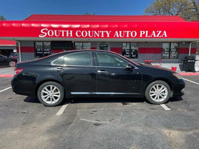 2012 Lexus ES 350 350 FWD