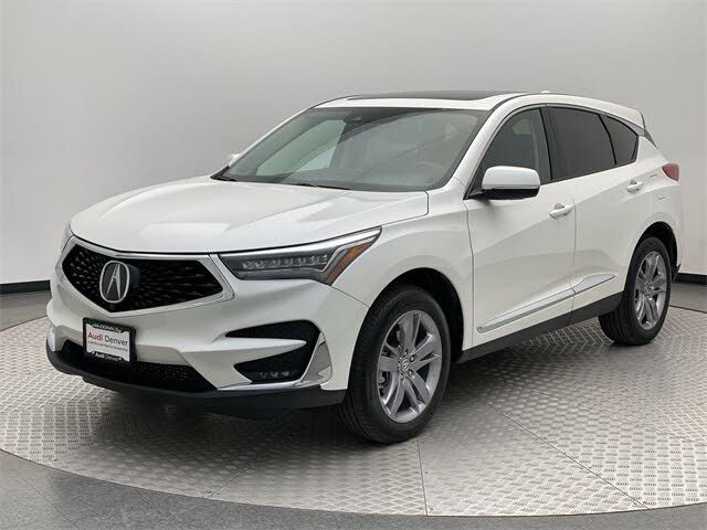 2019 Acura RDX SH-AWD with Advance Package