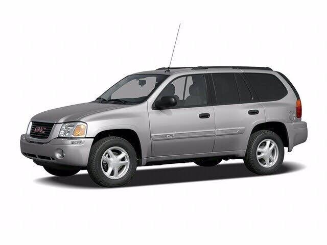 2005 GMC Envoy 4 Dr SLT 4WD SUV