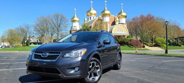 2015 Subaru XV Crosstrek Premium AWD