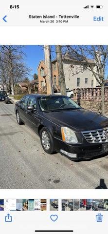 2008 Cadillac DTS FWD