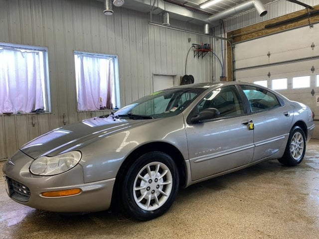 1999 Chrysler Concorde 4 Dr LX Sedan
