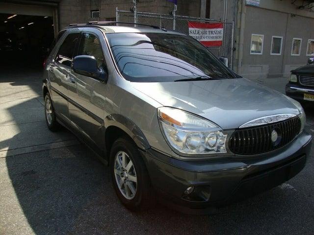 2004 Buick Rendezvous CXL FWD