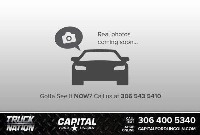 2016 Cadillac CTS 3.6L Performance AWD