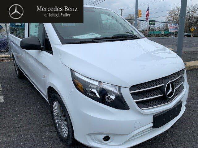 2020 Mercedes-Benz Metris Cargo 135 Standard Roof RWD