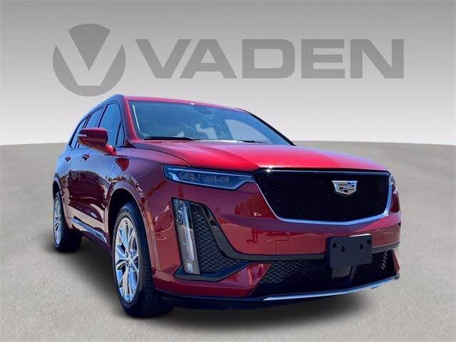 2020 Cadillac XT6 Sport AWD