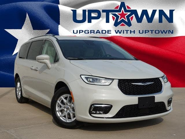 2021 Chrysler Pacifica Touring L FWD