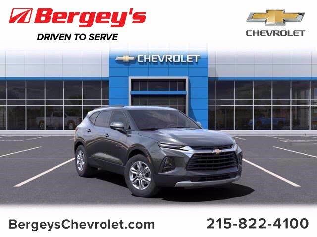 2021 Chevrolet Blazer 2LT AWD
