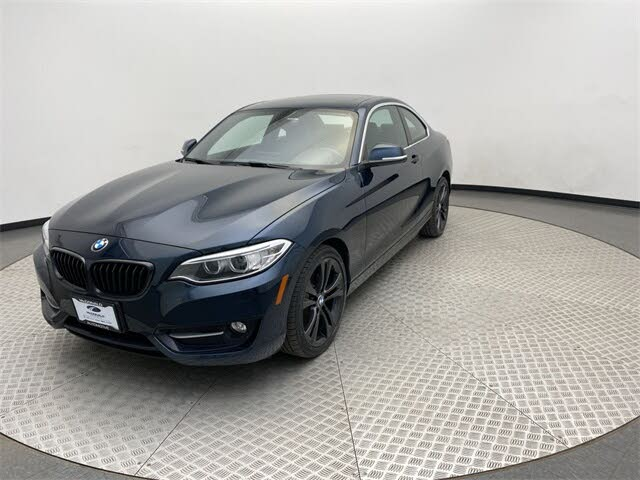 2017 BMW 2 Series 230i xDrive Coupe AWD