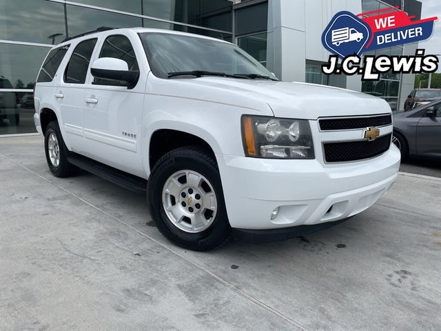 2012 Chevrolet Tahoe LT RWD