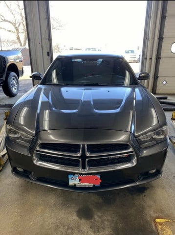 2013 Dodge Charger R/T RWD
