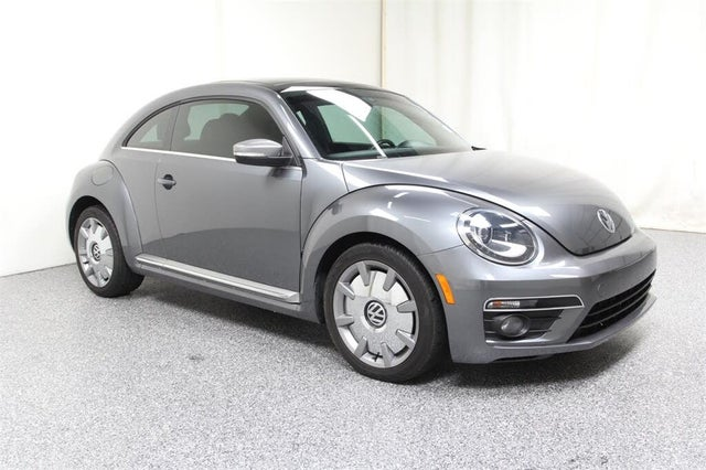 2014 Volkswagen Beetle TDI with Premium