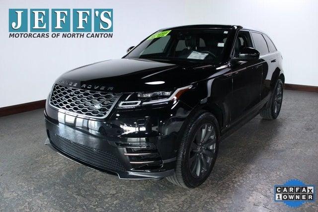 2018 Land Rover Range Rover Velar D180 R-Dynamic SE