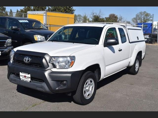 2015 Toyota Tacoma Access Cab i4