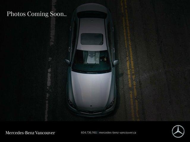 2017 Mercedes-Benz C-Class C 300 4MATIC Cabriolet
