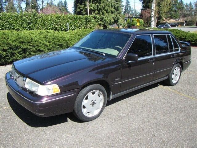 1997 Volvo 960 Sedan