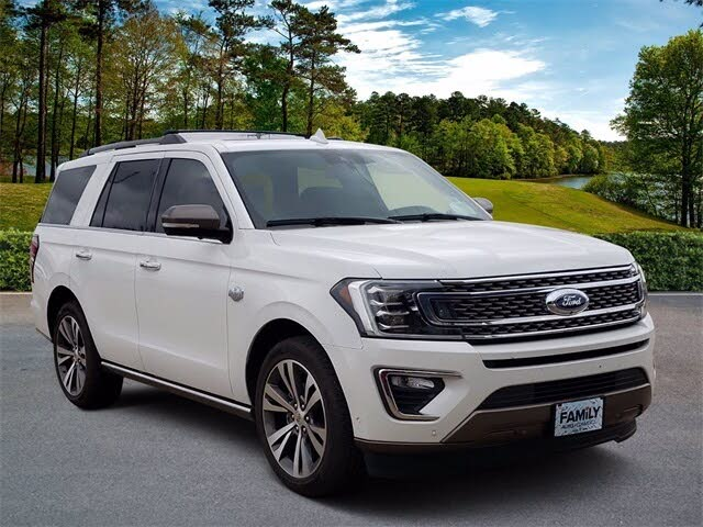2020 Ford Expedition King Ranch RWD
