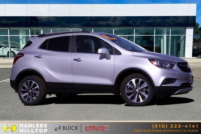 2021 Buick Encore Preferred AWD