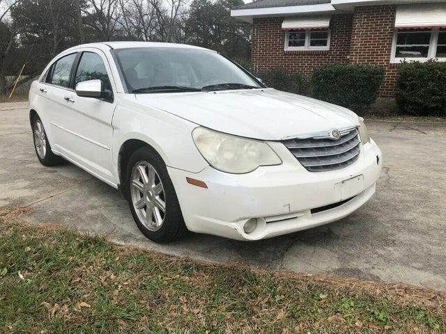 2007 Chrysler Sebring Limited Sedan FWD