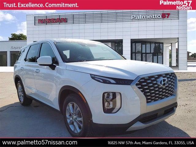 2020 Hyundai Palisade SE FWD