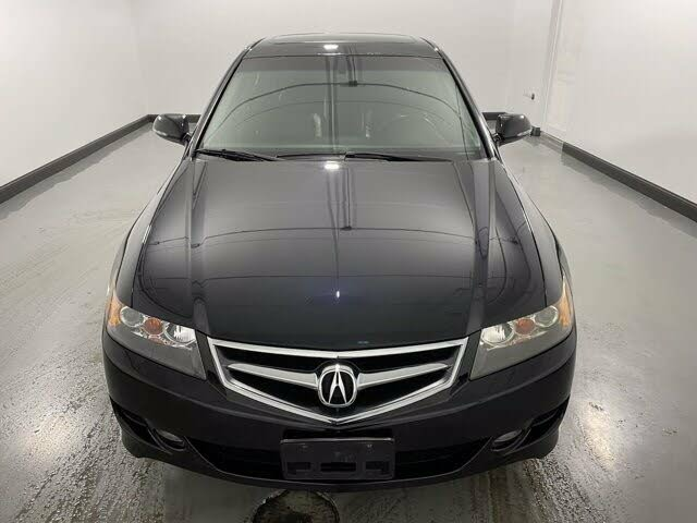 2006 Acura TSX Sedan FWD with Navigation