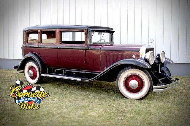 1930 Cadillac Series 370