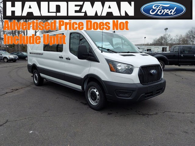 2021 Ford Transit Cargo 150 Low Roof RWD