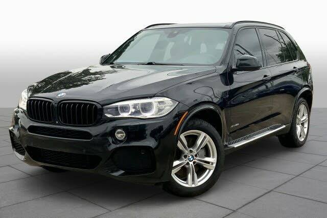 2014 BMW X5 xDrive50i AWD