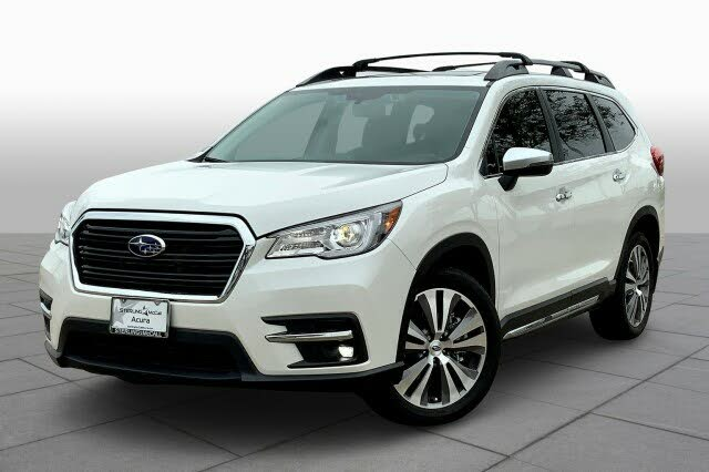 2020 Subaru Ascent Touring 7-Passenger AWD