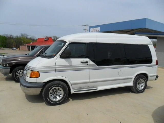 1999 Dodge RAM Van 1500 Cargo RWD
