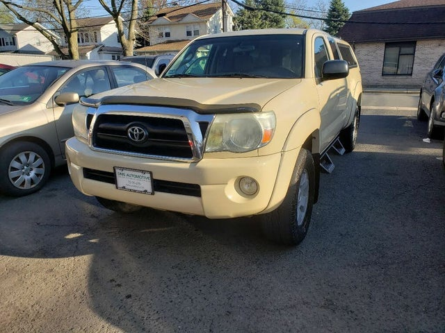 2008 Toyota Tacoma Access Cab V6 4WD
