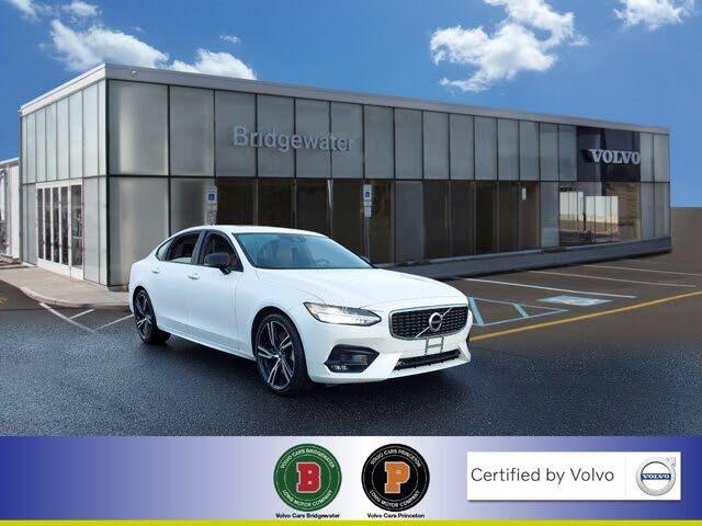 2020 Volvo S90 T6 R-Design AWD