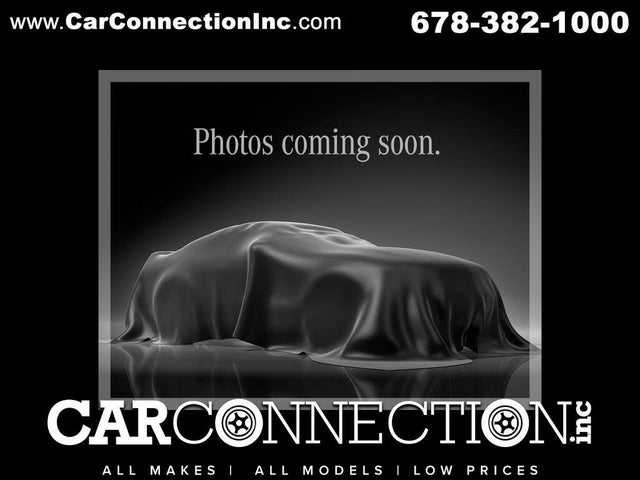 2015 Chevrolet Corvette Stingray Z51 3LT Convertible RWD