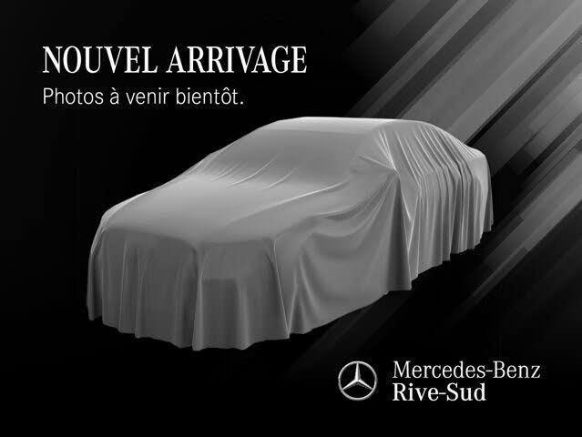 2018 Mercedes-Benz GLS-Class GLS AMG 63 4MATIC AWD