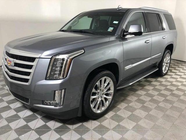2020 Cadillac Escalade Luxury RWD