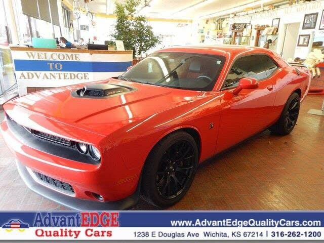 dodge challenger for sale wichita ks Used Dodge Challenger for Sale in Wichita, KS - CarGurus