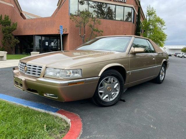 1998 Cadillac Eldorado Coupe FWD