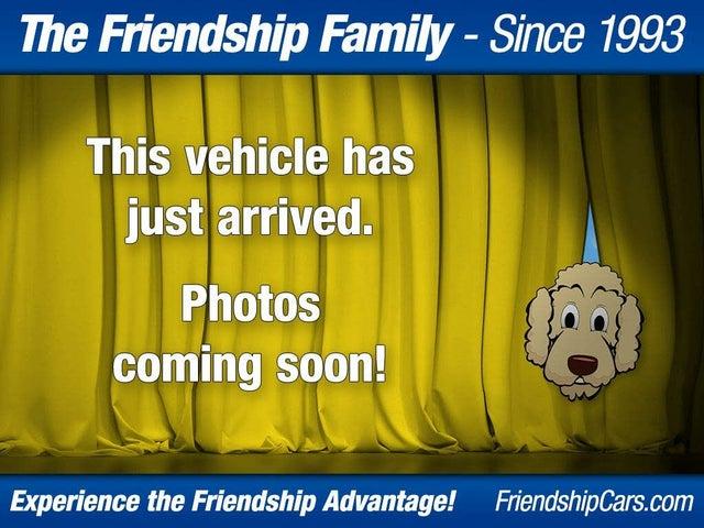 2009 Dodge Dakota Big Horn/Lone Star Crew Cab 4WD