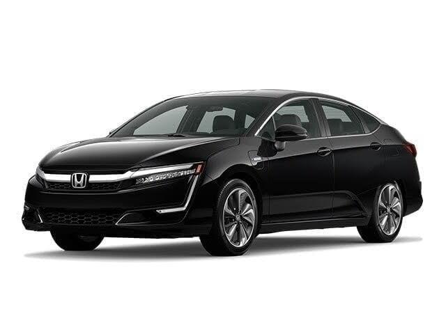 2021 Honda Clarity Hybrid Plug-In  FWD