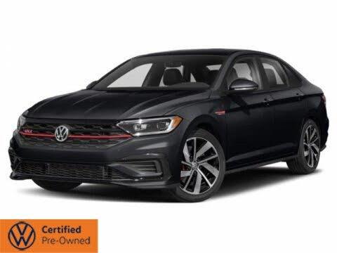 2020 Volkswagen Jetta GLI Autobahn FWD