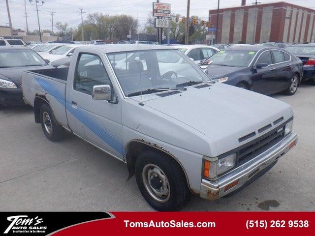 1988 Nissan Truck