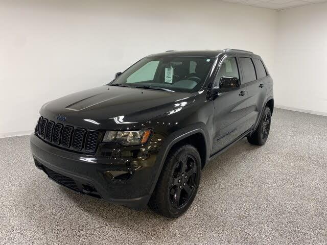 2019 Jeep Grand Cherokee Upland 4WD