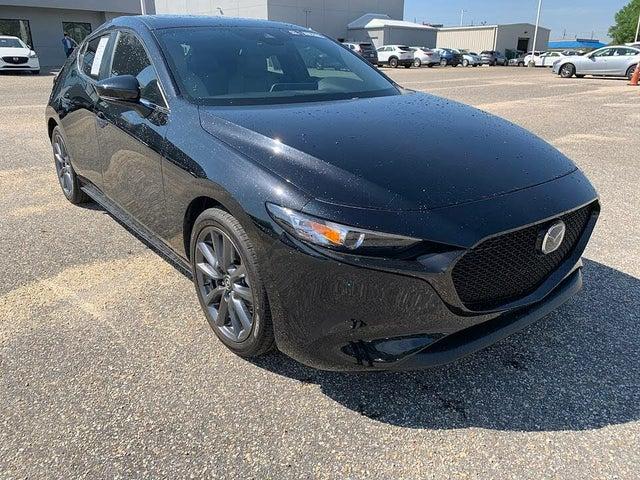 2021 Mazda MAZDA3 Preferred Hatchback FWD