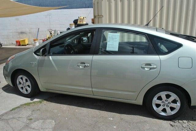 2009 Toyota Prius Liftback FWD