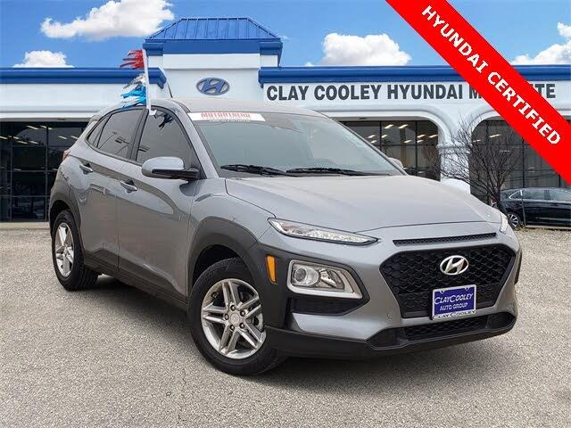 2020 Hyundai Kona SE FWD