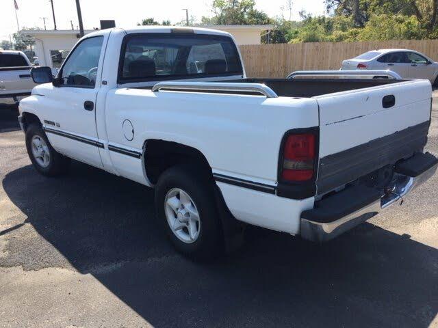 1995 Dodge RAM 1500 Laramie SLT RWD