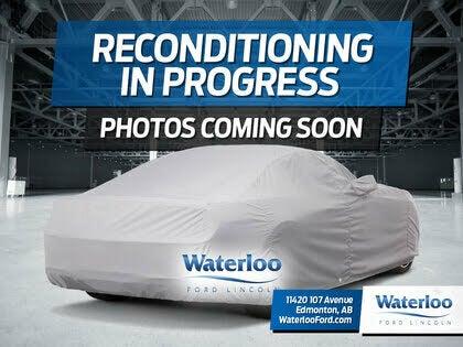 2013 Ford F-150 XTR SuperCrew 4WD
