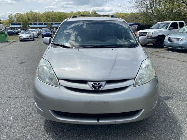 2006 Toyota Sienna XLE 7-Passenger
