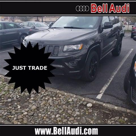 2014 Jeep Grand Cherokee Altitude 4WD