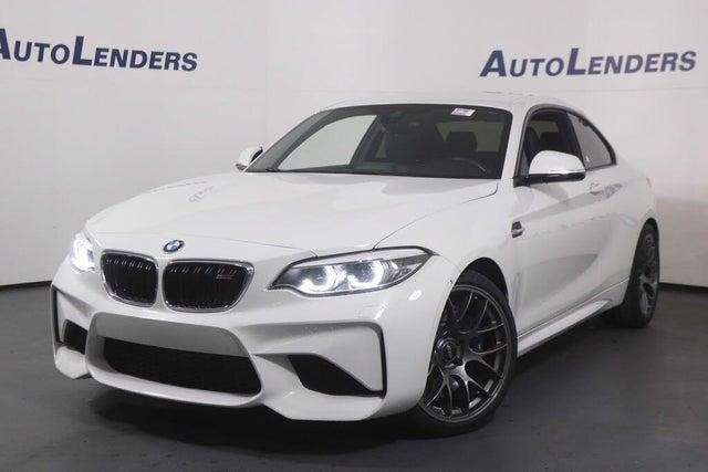 2018 BMW M2 RWD